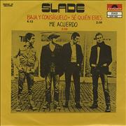 Click here for more info about 'Slade - Baja Y Consíguelo - Get Down & Get With It'