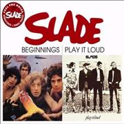 Click here for more info about 'Slade - Beginnings / Play It Loud'