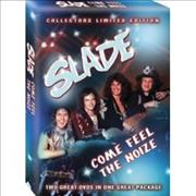 Click here for more info about 'Slade - Come Feel The Noize'