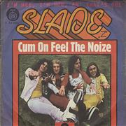 Click here for more info about 'Slade - Come On Feel The Noize'