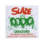 Slade Crackers UK CD album