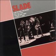 Click here for more info about 'Slade - Slade EP'