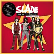 Click here for more info about 'Slade - Cum On Feel The Hitz. The Best of Slade - Sealed'