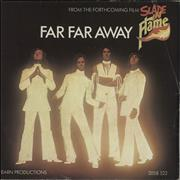 Click here for more info about 'Far Far Away + Sleeve'