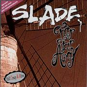Slade Far Far Away Germany CD single