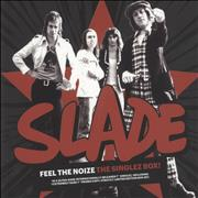 Click here for more info about 'Slade - Feel The Noize – The Singlez Box - Sealed'