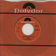 """Slade Mama Weer All Crazee Now - Wide UK 7"""" vinyl"""
