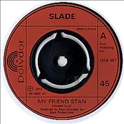 Click here for more info about 'My Friend Stan - tri-centre Injection'