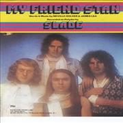 Slade My Friend Stan UK sheet music