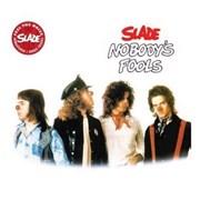 Slade Nobody's Fools UK CD album