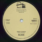 Click here for more info about 'Slade - Okey Cokey'