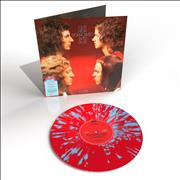 Click here for more info about 'Slade - Old New Borrowed And Blue - Red & Blue Splatter Vinyl - Sealed'