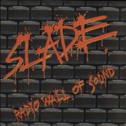 Click here for more info about 'Slade - Radio Wall Of Sound'