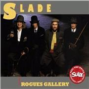 Click here for more info about 'Slade - Rogues Gallery'