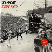 Click here for more info about 'Slade - Ruby Red - Double 7