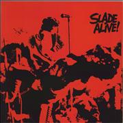 Click here for more info about 'Slade - Slade Alive!'