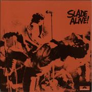 Click here for more info about 'Slade Alive!'