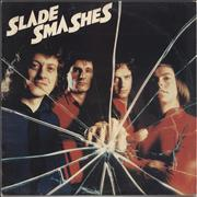 Click here for more info about 'Slade - Slade Smashes'