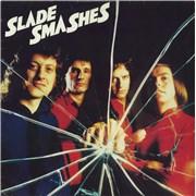 Slade Slade Smashes UK vinyl LP