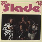 Click here for more info about 'Slade - Slade'