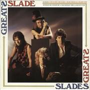 Slade Slades Greats Canada vinyl LP