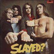 Click here for more info about 'Slade - Slayed? - 1st - VG'