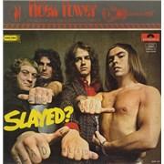 Slade Slayed? Mexico vinyl LP