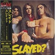 Slade Slayed? Japan CD album