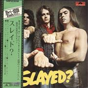Click here for more info about 'Slade - Slayed?'
