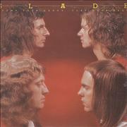 Slade Stomp Your Hands, Clap Your Feet USA vinyl LP