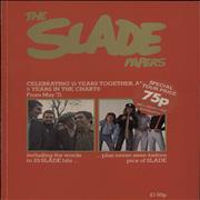 Click here for more info about 'The Slade Papers'