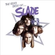 Slade The Very Best Of UK 2-CD album set