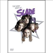 Slade The Very Best Of UK DVD