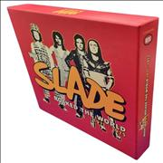 Click here for more info about 'Slade - When Slade Rocked The World 1971-1975 - Boxset'