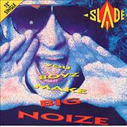 Click here for more info about 'You Boyz Make Big Noize'
