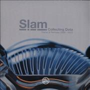 Click here for more info about 'Slam - Collecting Data - Tracks & Remixes 2008-2012'