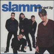 Click here for more info about 'Slamm - Can't Get By'