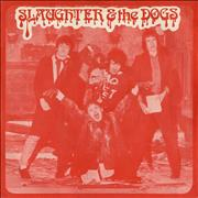 Click here for more info about 'Slaughter & The Dogs - Cranked Up Really High - Beige Injection'