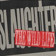 Click here for more info about 'Slaughter - The Wild Life'