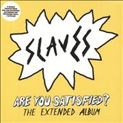 Click here for more info about 'Slaves (UK Band) - Are You Satisfied? The Extended Album'