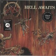 Click here for more info about 'Slayer - Hell Awaits - 180 Gram'