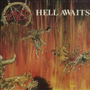 Click here for more info about 'Slayer - Hell Awaits'