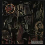 Click here for more info about 'Slayer - Reign In Blood + Inner - EX'
