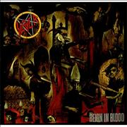 Click here for more info about 'Slayer - Reign In Blood'