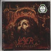 Click here for more info about 'Slayer - Repentless - Black'