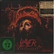 Click here for more info about 'Slayer - Repentless - Limited Edition'