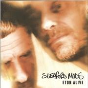Click here for more info about 'Sleaford Mods - Eton Alive - Splattered Vinyl + Shrink'