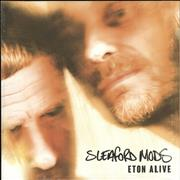 Click here for more info about 'Sleaford Mods - Eton Alive: German Edition - Pink Vinyl + Shrink'