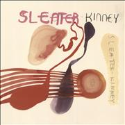 Click here for more info about 'Sleater-Kinney - One Beat + Bonus 7