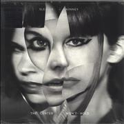 Click here for more info about 'Sleater-Kinney - The Center Won't Hold + 7